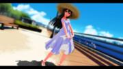 榛名と夏休み!