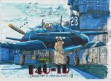 米海軍 F4U-1D