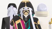 【 Fate/MMD】ありた式アスクレピオスモデル更新
