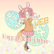 Happy Rabbit Vtuber WEBⓃ