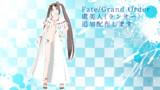 【Fate/MMD】水着虞美人追加配布します