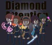 ダイアモンド・アテンション