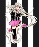 IA -ARIA ON THE PLANETES-