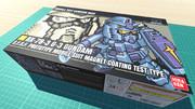 G-3ガンダム / 16色ドット絵ガンプラ箱絵風3D