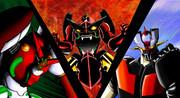 第二次スーパーロボット大戦Z破界篇!!!!