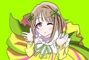 虹ヶ咲の1年生アイドル中須かすみ