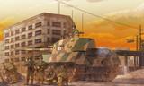 五式中戦車チリ