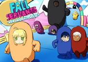 Fall Servants ~新・風雲イリヤ城~