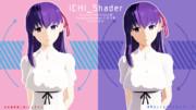 ICHI_Shader