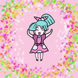 a・chi-a・chi ヒミコ