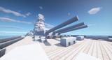 28.3cm3連装砲