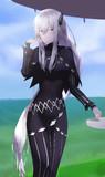 強欲の魔女 エキドナ
