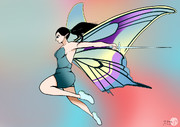 蝶 -butterfly-