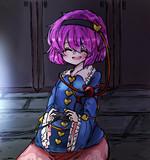 苦行クエストVのニッコニコのお姉ちゃんすき