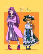 TIS&MZ