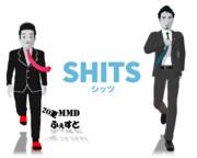SHITS【20夏MMDふぇすと展覧会】
