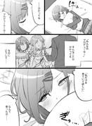 親愛度999の樋口円香