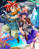 CHRONO TRIGGER&CROSS