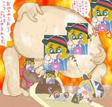 るーたんの夏料理☆