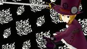 剣王クラリス 8【第5期MMD剣王戦】【第八回ときどきCyalon杯】