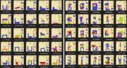 ニコニコタワー ブロックの組み合わせ お題(026~050)