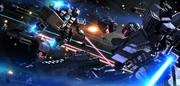 MAL艦隊 vs 銀河連邦所属艦隊2