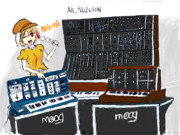 MGMG Moog