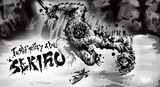 SEKIRO 獅子猿戦