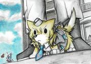 コロラド犬