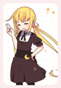喫茶店の皐月さん