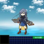 ゴトシープで深海猫艦戦を落とすゴトランド