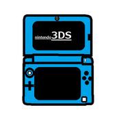 3DS(ブルー)