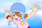 9月7日は声優の白石涼子さんの誕生日