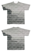 Tシャツ フルグラフィック ストリートビーチ