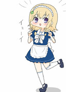 レオちゃん!(ハイスクール・フリート フェス in AKIHABARAバージョン)