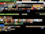 【Elona】★《支援絵》が飾られた壁【マップチップ】