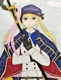 【FGO】アルトリア・キャスター