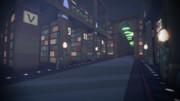 わか式twst図書館ステージ