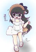 渚野花子~!