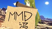 MMD沼へ、貴方も【Fate/MMD】