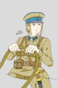騎兵伍長(赤軍)