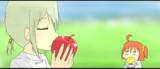 蘭陵王りんご