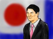 次期首相 加藤純一