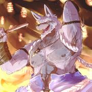 MATSURI狼
