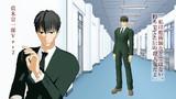 【MMDモデル配布】葛木宗一郎Ver.2【Fate/MMD】