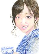 築田行子さん