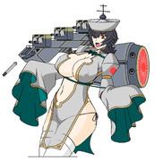 軽巡「八十島」(元平海)