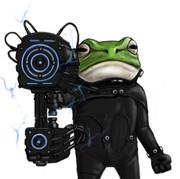 蛙GANTZ