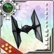 TIE/sf 制宙戦闘機