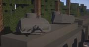 III号戦車(の砲塔)